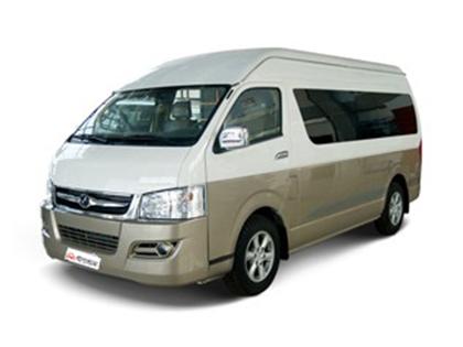 九龙商务 2012款 2.4L汽油 快乐之旅4RB2