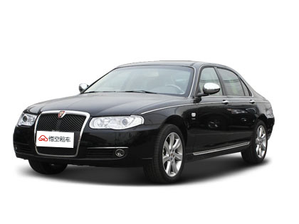 荣威750 2012款 1.8T 750 HYBRID混合动力版AT